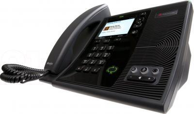 IP-телефон Polycom CX600 - общий вид