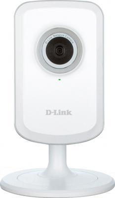 IP-камера D-Link DCS-931L - общий вид