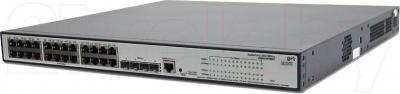 Коммутатор HP V1910-24G-PoE (JE007A) - общий вид