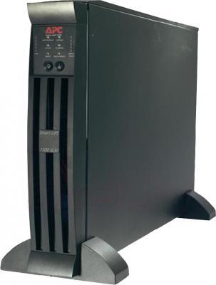 ИБП APC Smart-UPS XL Modular 1500VA (SUM1500RMXLI2U) - общий вид