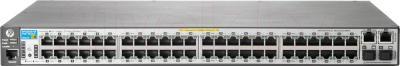 Коммутатор HP 2620-48-PoE+ (J9627A) - общий вид