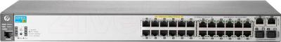 Коммутатор HP 2620-24-PoE+ (J9625A) - общий вид