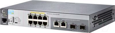 Коммутатор HP 2530-8-PoE+ (J9780A) - общий вид