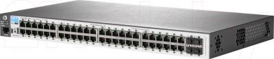 Коммутатор HP 2530-48G (J9775A) - общий вид