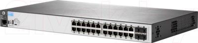 Коммутатор HP 2530-24G (J9776A) - общий вид