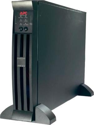 ИБП APC Smart-UPS XL Modular 3000VA (SUM3000RMXLI2U) - общий вид
