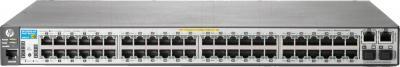 Коммутатор HP E2620-48 (J9626A) - общий вид