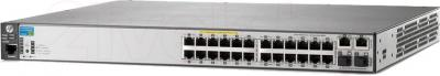 Коммутатор HP 2620-24-PPoE+ (J9624A) - общий вид
