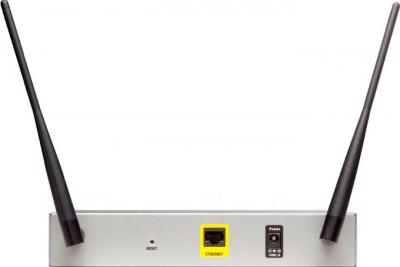 Беспроводная точка доступа Cisco WAP2000-G5 - вид сзади