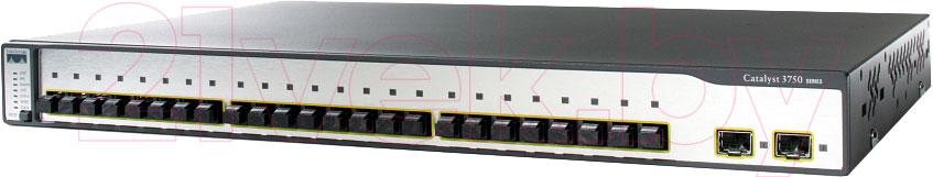 WS-C3750-24FS-S 21vek.by 101357000.000