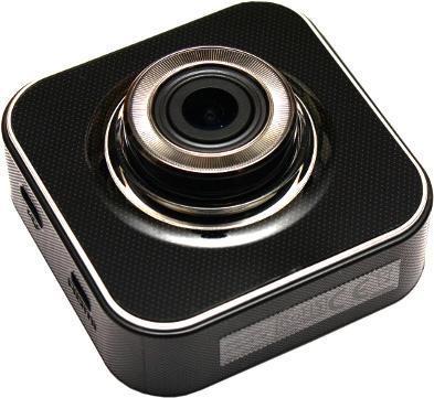 Автомобильный видеорегистратор Prestigio Multicam 575w (PCDVRR575W) - без крепления