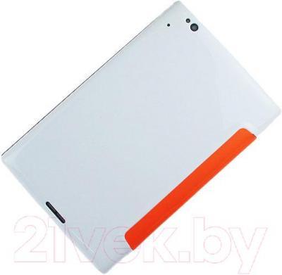 Чехол для планшета PiPO Orange (для U7) - вид сзади