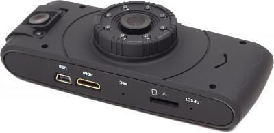 Автомобильный видеорегистратор Gembird DCAM-006 - общий вид