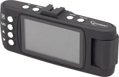 Автомобильный видеорегистратор Gembird DCAM-006 - дисплей