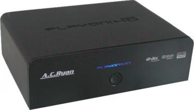 Медиаплеер A.C.Ryan Playon!HD (ACR-PV73100) - общий вид