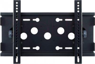 Кронштейн для телевизора 4World 06808 - вид спереди