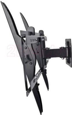 Кронштейн для телевизора Gembird WM-004 - вид сбоку
