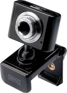 Веб-камера Digitus DA-71810 - общий вид