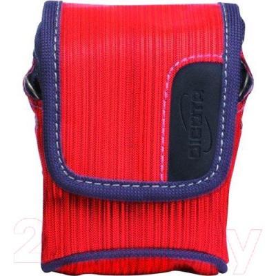 Чехол для фотоаппарата Dicota D16248P (красный)
