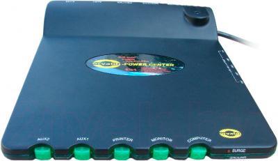 Сетевой фильтр Orvaldi Power Center ORV-PC5 - общий вид