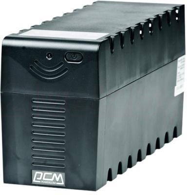 ИБП Powercom Raptor RPT-800AP 800VA - общий вид
