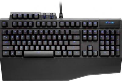 Клавиатура Gigabyte Aivia Osmium - общий вид