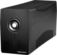 ИБП Powerex VI 650 LED -