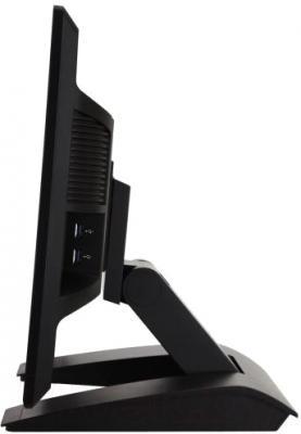 Монитор Viewsonic TD2340 - вид сбоку