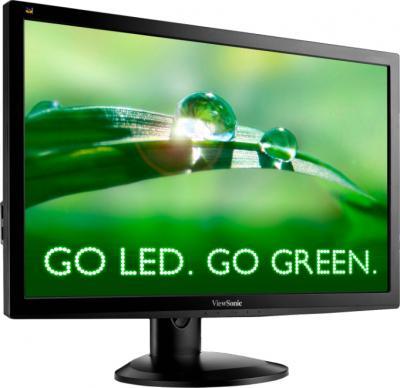 Монитор Viewsonic VG2732m-LED - общий вид
