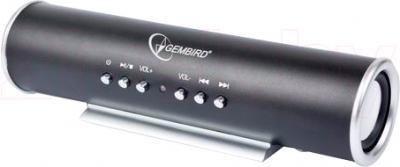 Мультимедиа акустика Gembird SPK-BT-01 - общий вид