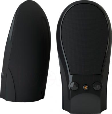Мультимедиа акустика Gembird SPK502 - общий вид