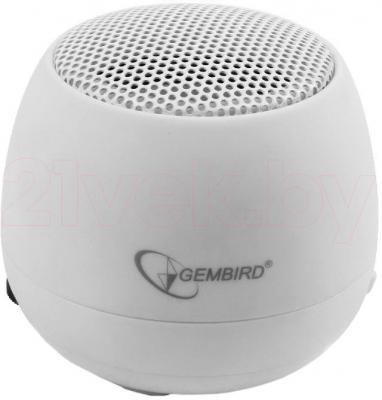Портативная колонка Gembird SPK-103 - общий вид