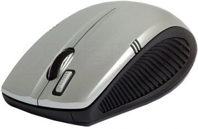 Мышь A4Tech G9-540F (Silver) - общий вид