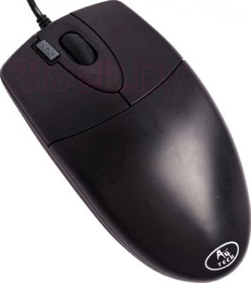 Мышь A4Tech OP-620D-B - общий вид