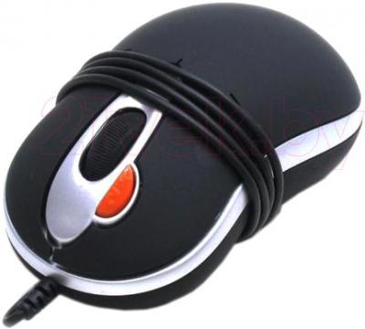 Мышь A4Tech X6-6AK - общий вид