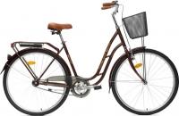 Велосипед Aist 28-260 (коричневый) -