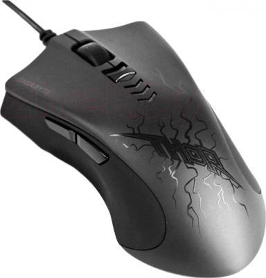 Мышь Gigabyte Force M7 Thor - общий вид