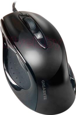 Мышь Gigabyte GM-M6880 - общий вид