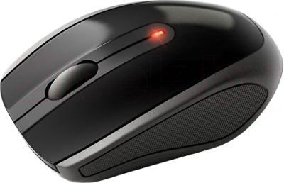 Мышь Gigabyte GM-M7580 (черный) - общий вид