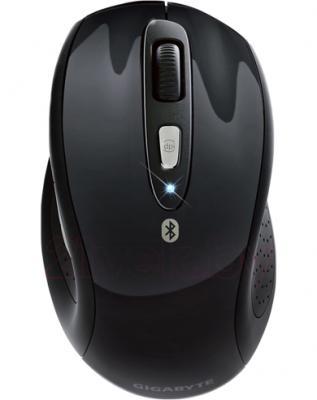 Мышь Gigabyte GM-M7700B - общий вид