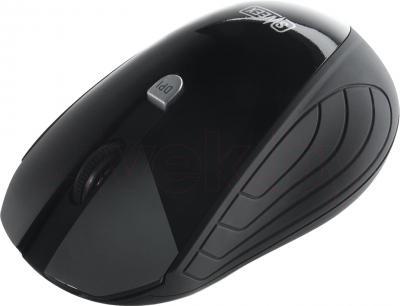 Мышь Sweex MI480 (черный) - общий вид