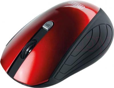 Мышь Sweex MI482 (Red) - общий вид
