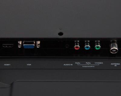 Телевизор Supra STV-LC32T850WL - разъемы сзади