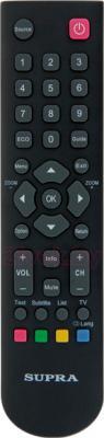 Телевизор Supra STV-LC40T850FL - пульт