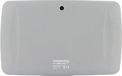 Планшет Modecom FreeTAB 1003 IPS X2 (16GB, Gray) - вид сзади