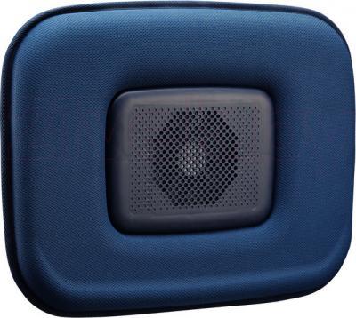 Подставка для ноутбука Cooler Master Comforter Air Grey/Blue (R9-NBC-CAAB-GP) - общий вид