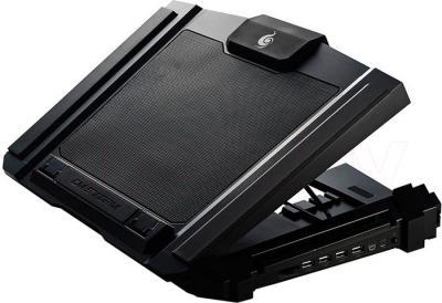 Подставка для ноутбука Cooler Master Storm SF-17 (R9-NBC-SF7K-GP) - общий вид