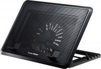 Подставка для ноутбука Cooler Master Notepal ERGOSTAND II Black (R9-NBS-E22K-GP) -