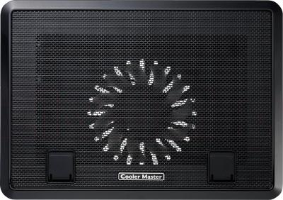 Подставка для ноутбука Cooler Master Notepal ERGOSTAND II Black (R9-NBS-E22K-GP) - вид сверху