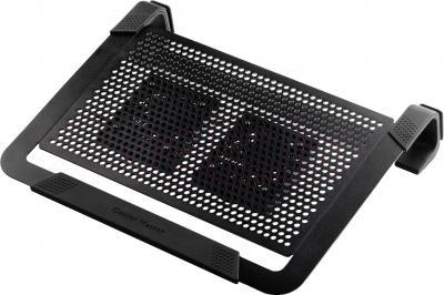 Подставка для ноутбука Cooler Master NotePal U2 Plus (R9-NBC-U2PK-GP) - общий вид